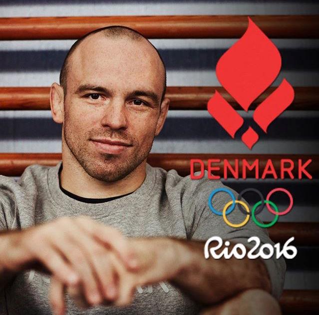 Mark O Madsen