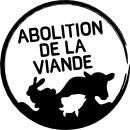 Logo de la campagne pour l'abolition de la viande