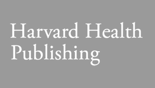 Harvard Health Publishing