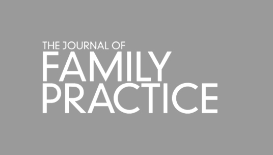 The Journal of Family Practice