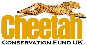 Cheetah Conservation Fund UK logo