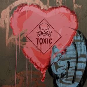Zombiedan Toxic Love 2