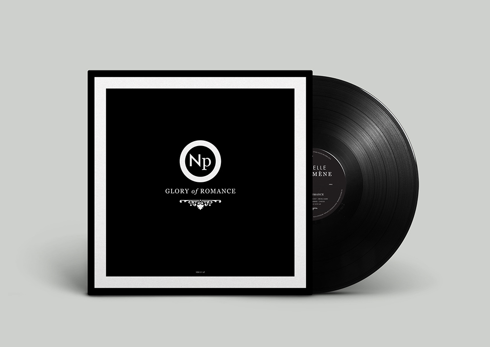 Other Voices Records - Nouvelle Phenomene LP out now