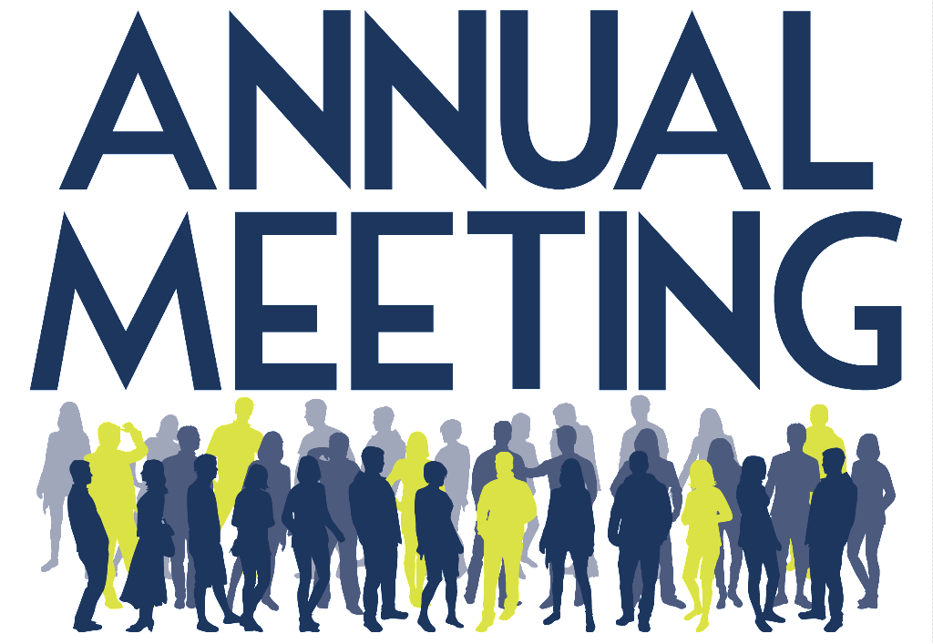 2018 Annual Business Meeting