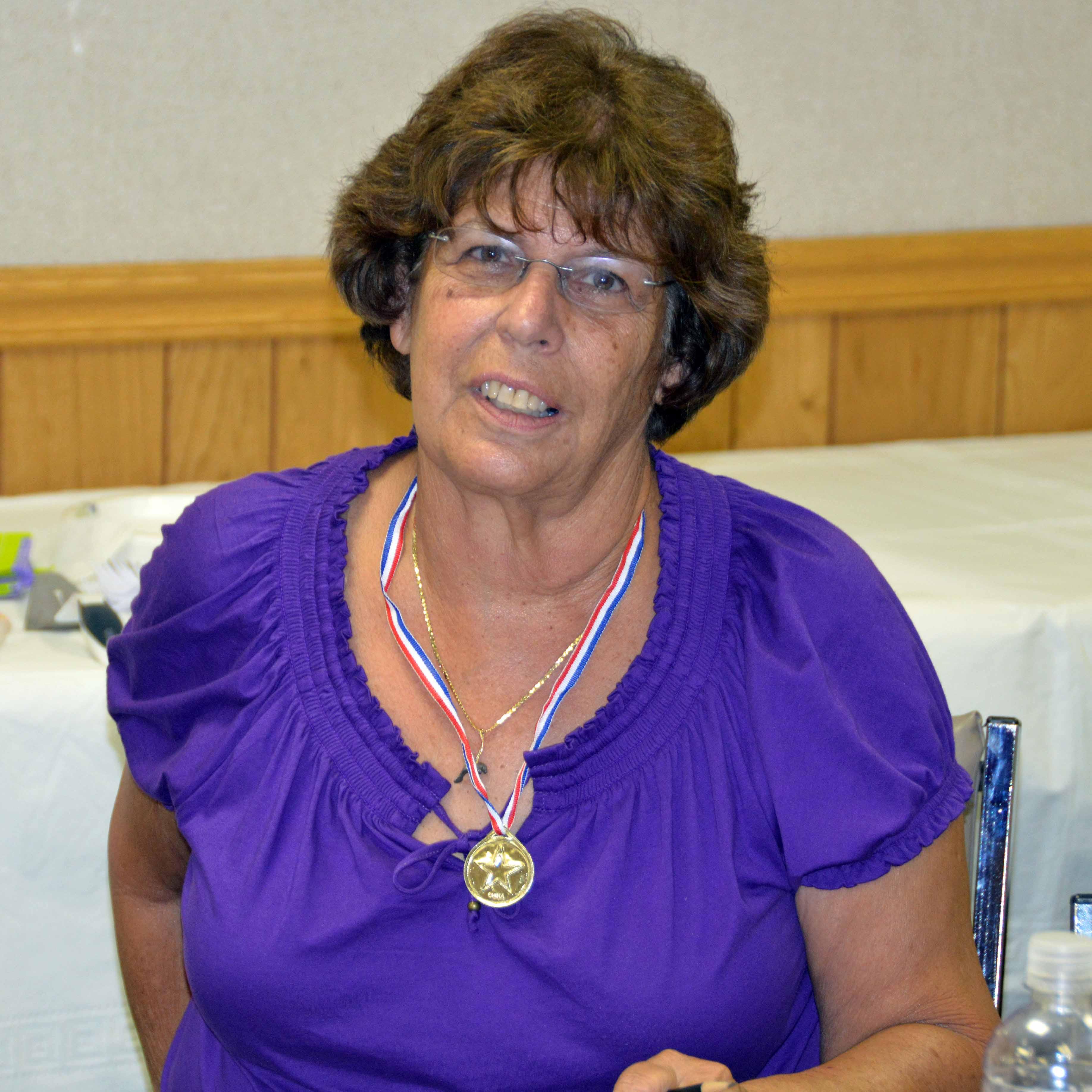 Picture of Sue Schultz