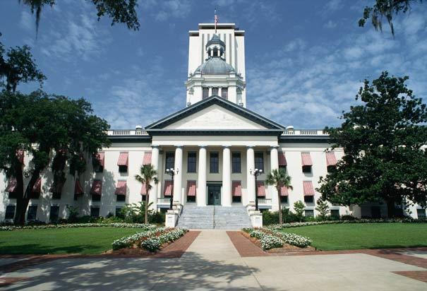 FL state capitol