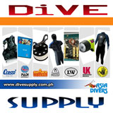 dive supply
