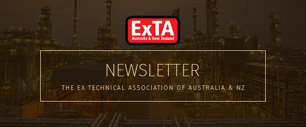 ExTA Newsletter