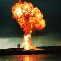REVIEW OF VAPOUR CLOUD EXPLOSION INCIDENTS