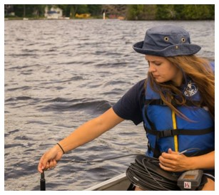 Water Quality Data Released