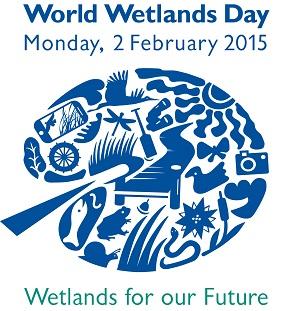 World Wetlands Day - 2 February 2015
