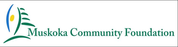 Muskoka Community Foundation