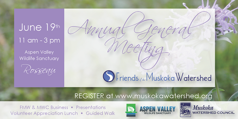 Register now for the 2015 AGM!