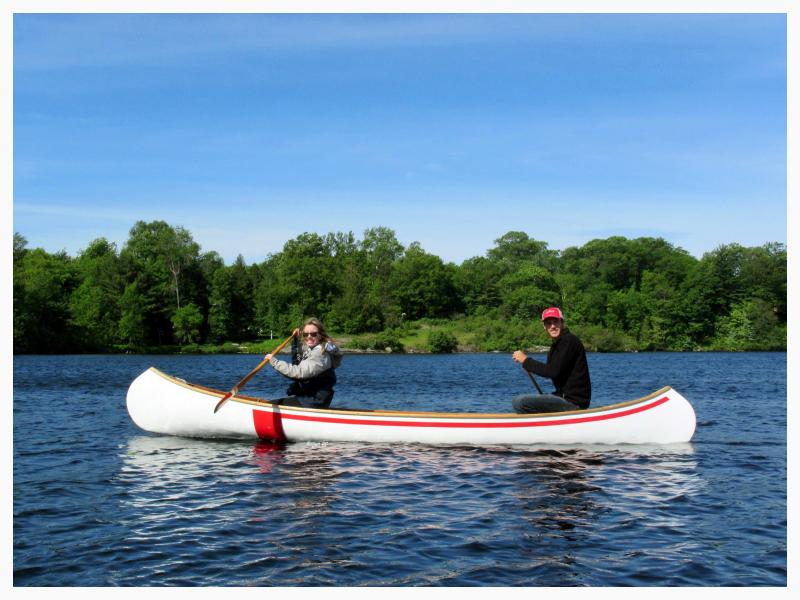 Paddle Around the Bay