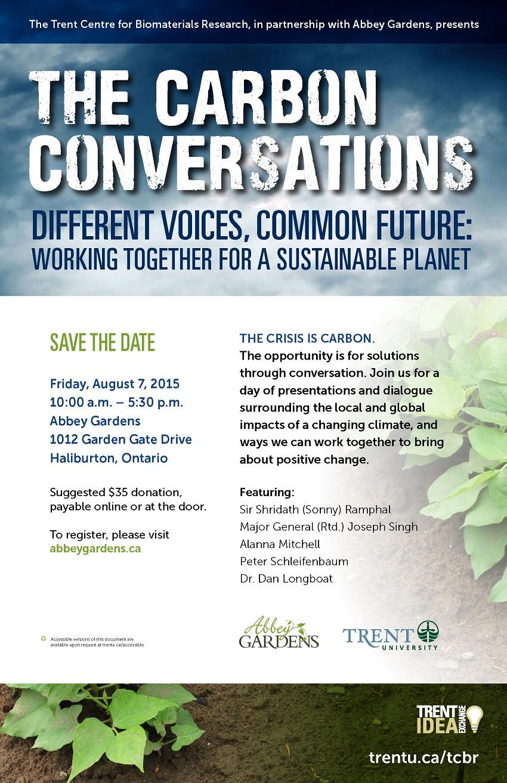 The Carbon Conversations