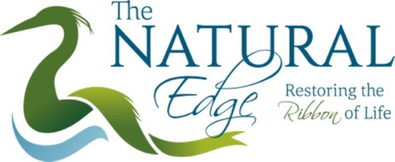 The Natural Edge Logo