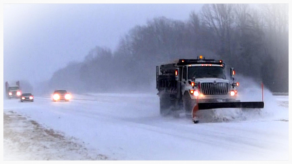 Winter road salt and environment: revision needed