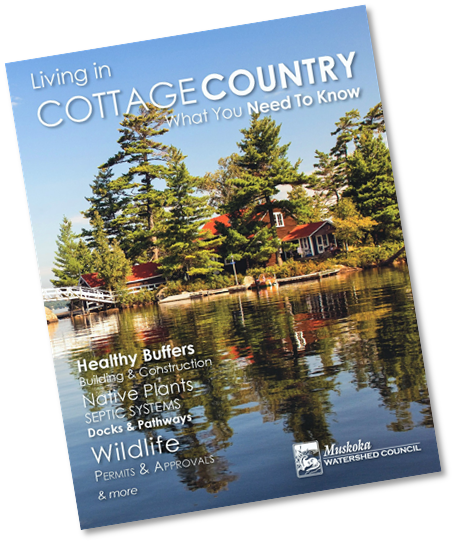 Living in Cottage Country - Excerpt
