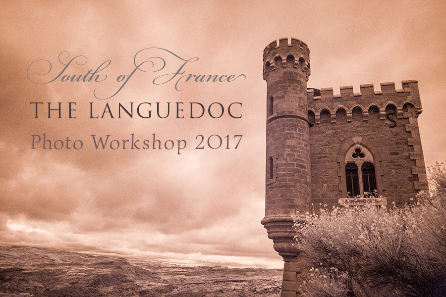 South of France Languedoc Photo Workshop