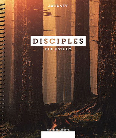Journey Disciples Bible Study