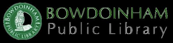 Bowdoinham Public Library