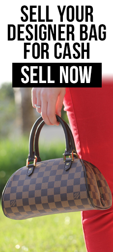Sell your handbag for cash