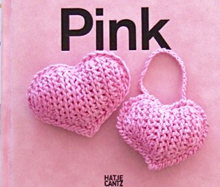 PINK book by Barbara Nemitz
