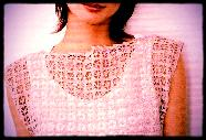 """From Japanese """"Let's Knit Series"""" book, c2005"""
