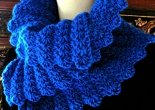 Starlooper Cowl