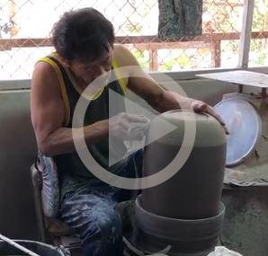 Video_Ceramic Crafter