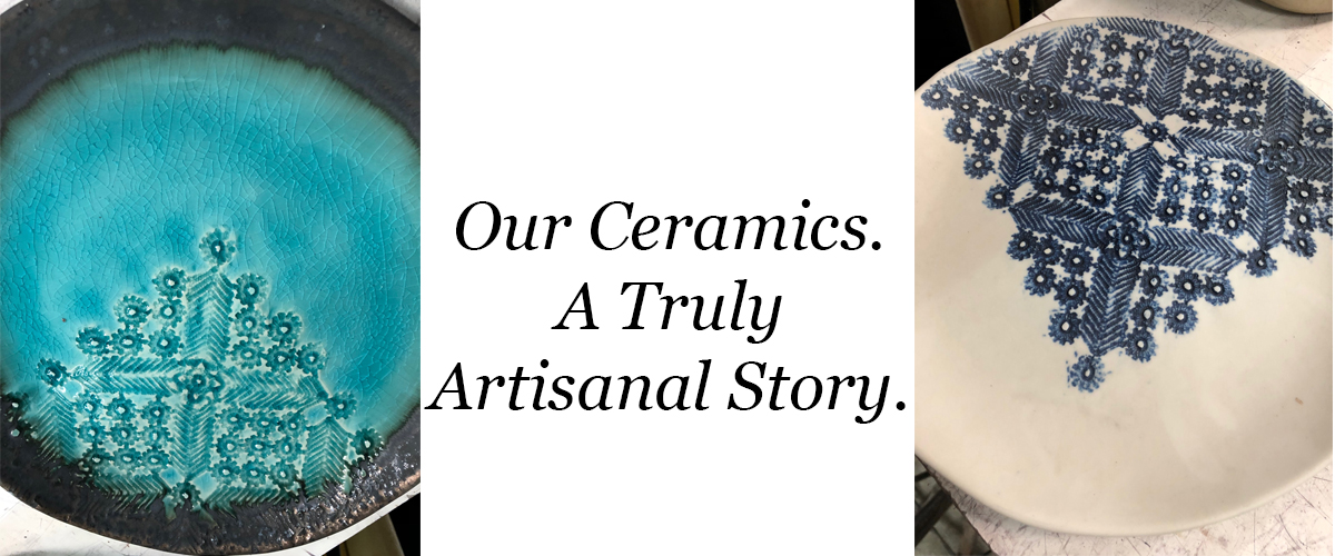 Title_Our Ceramics_A Truly Artisanal Story