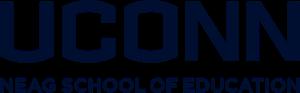 UConn Neag School of Education Wordmark