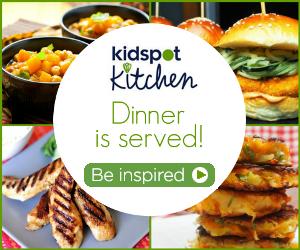 Kidspot Kitchen