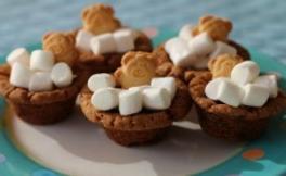 Teddy bear recipes