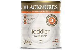 Blackmores Toddler Milk