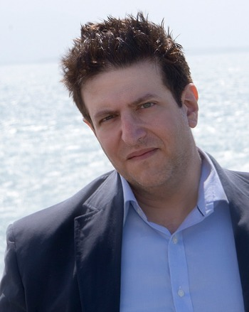 ICIJ member Paul Myers