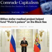 Comrade Capitalism