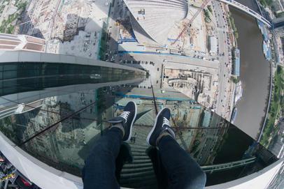 HUB Footwear: New Perspectives