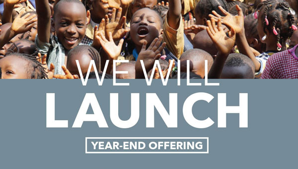 Alliance Year-End Offering: We Will Launch
