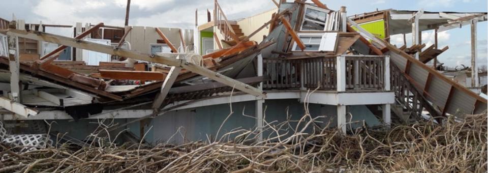 Bahamas Hurricane Image