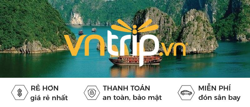 Khách sạn Hạ Long 5* giảm tới 40% – Giảm thêm 15% CHỈ TRONG HÔM NAY khi nhập mã👉Đặt ngay