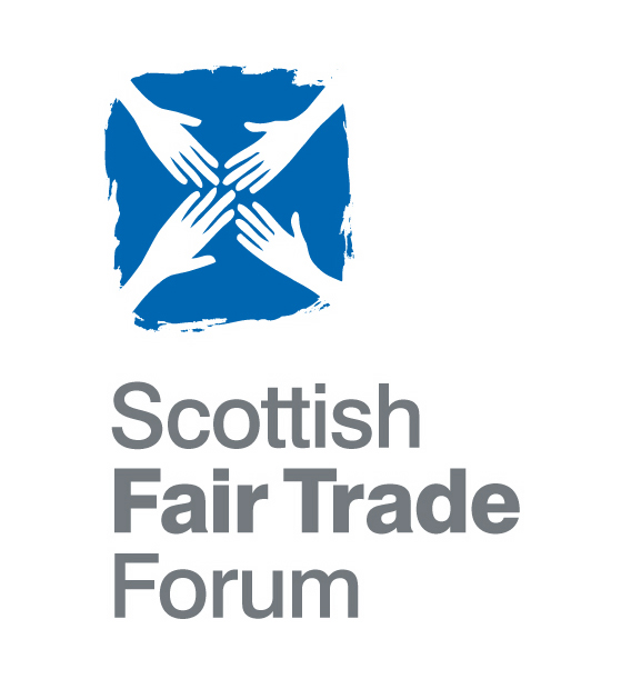 Scottish Fair Trade Forum logo