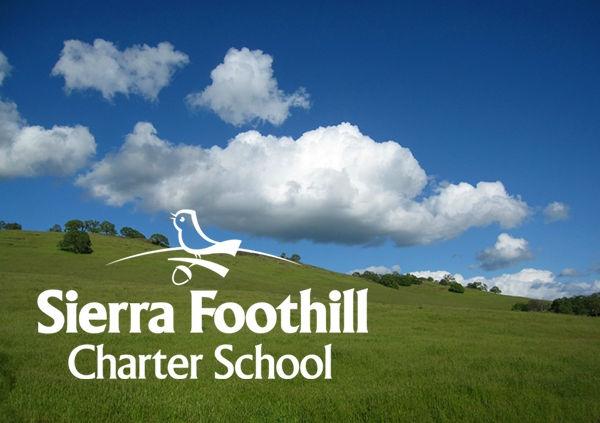 Sierra Foothill Charter School