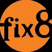 Fix8 Logo