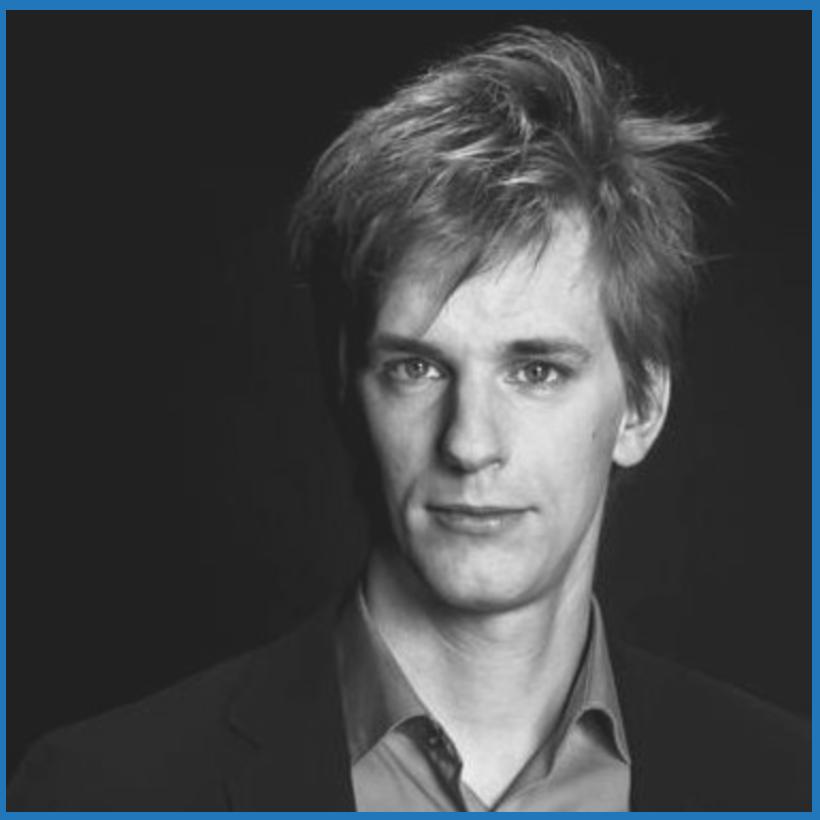 Thomas van Zijl, BNR