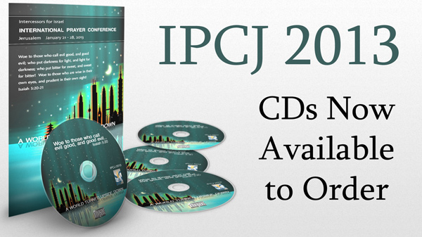 IPCJ 2013 CDs Now Available to Order