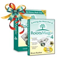 RootsMagic Holiday Offer