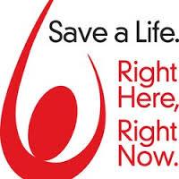 Community Blood Center logo