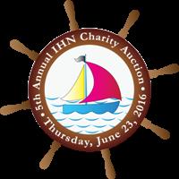 IHN auction logo