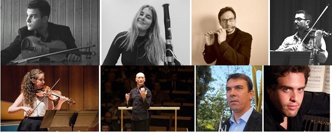 real conservatorio superior de musica de madrid noticias  Diez conciertos con seis orquestas
